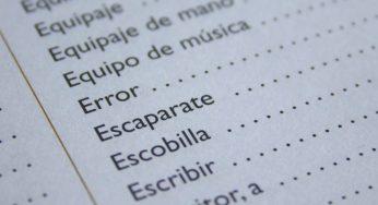Aprendendo espanhol da maneira certa