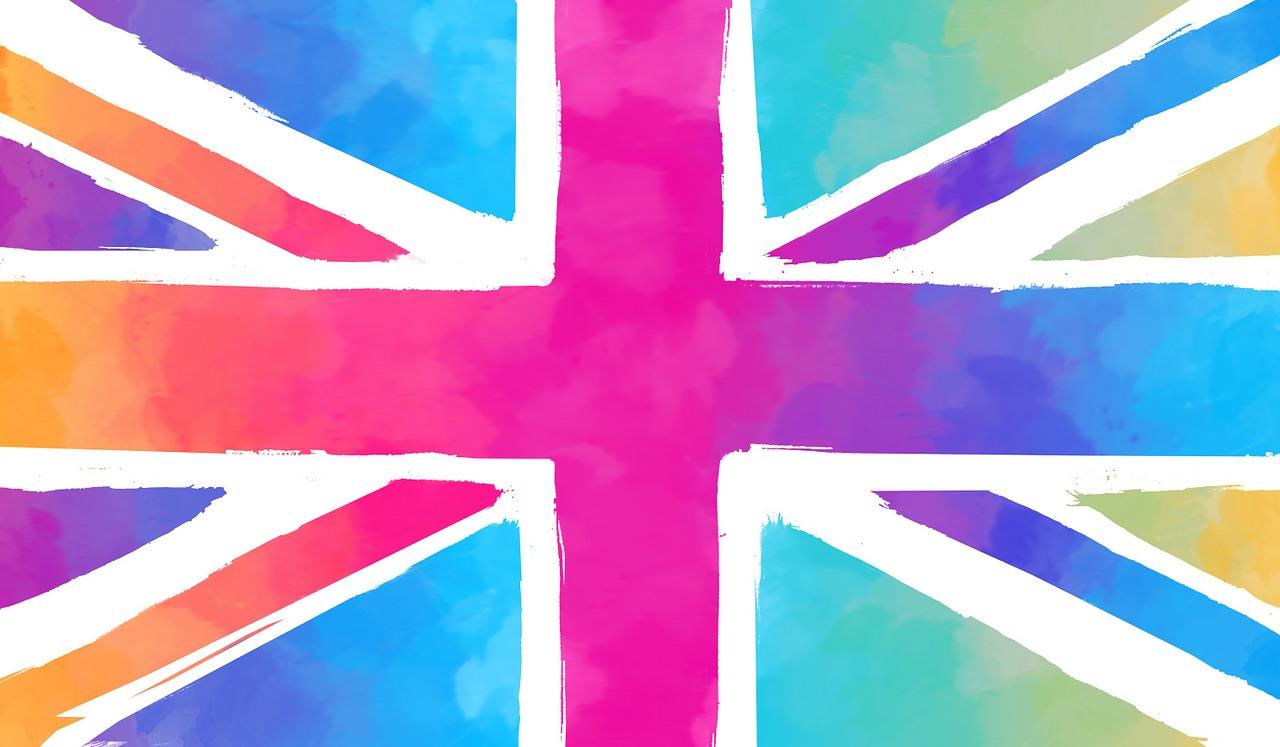 union jack, england, britain